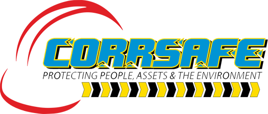 Corrsafe Logo